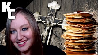The History Of Shrove Tuesday, Ash Wednesday, and Lent || KC's Corner