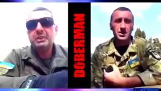 ЭКСКЛЮЗИВ Разоблачение Добермана его поклонники будут разочарованы 19 09 2014 Ukraine Today