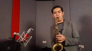 ยังไงก็ไม่ยัก - เก่ง ธชย Cover by Arm (Saxophone Version)