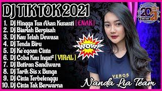 Download DJ TIK TOK TERBARU 2021 FULL BASS YANG LAGI VIRAL SEKARANG