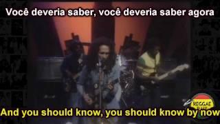 Bob Marley - Satisfy My Soul (Tradução)
