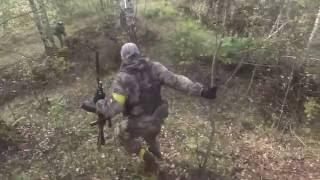 9 Сутки на броне -  Оборона Гамильтона