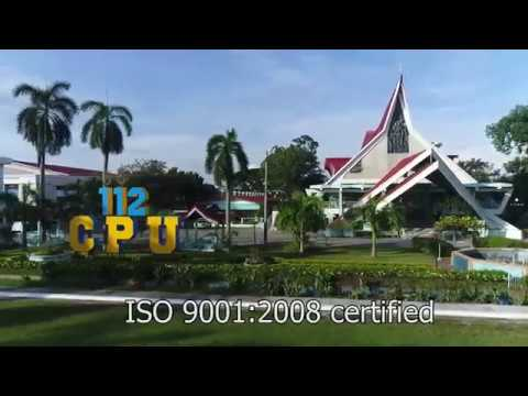 Central Philippine University - CPU