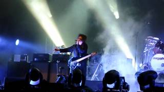 """The Cure - """"Plainsong"""""""