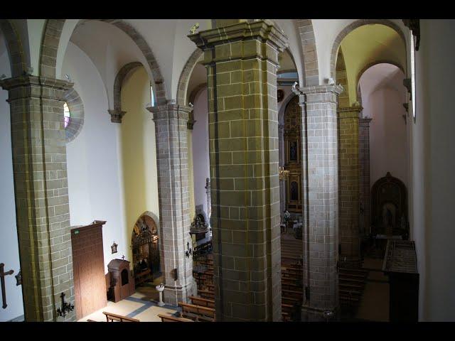 #AUDIO2 Parroquia de Nuestra Señora de la Asunción