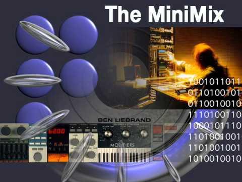 Ben Liebrand Minimix 12-02-1988 - Stock, Aitken & Waterman - Packjammed