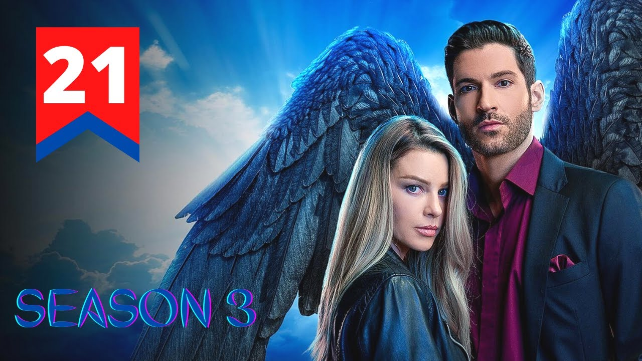 Download Lucifer Season 3 Episode 21 Explained in Hindi | Pratiksha Nagar