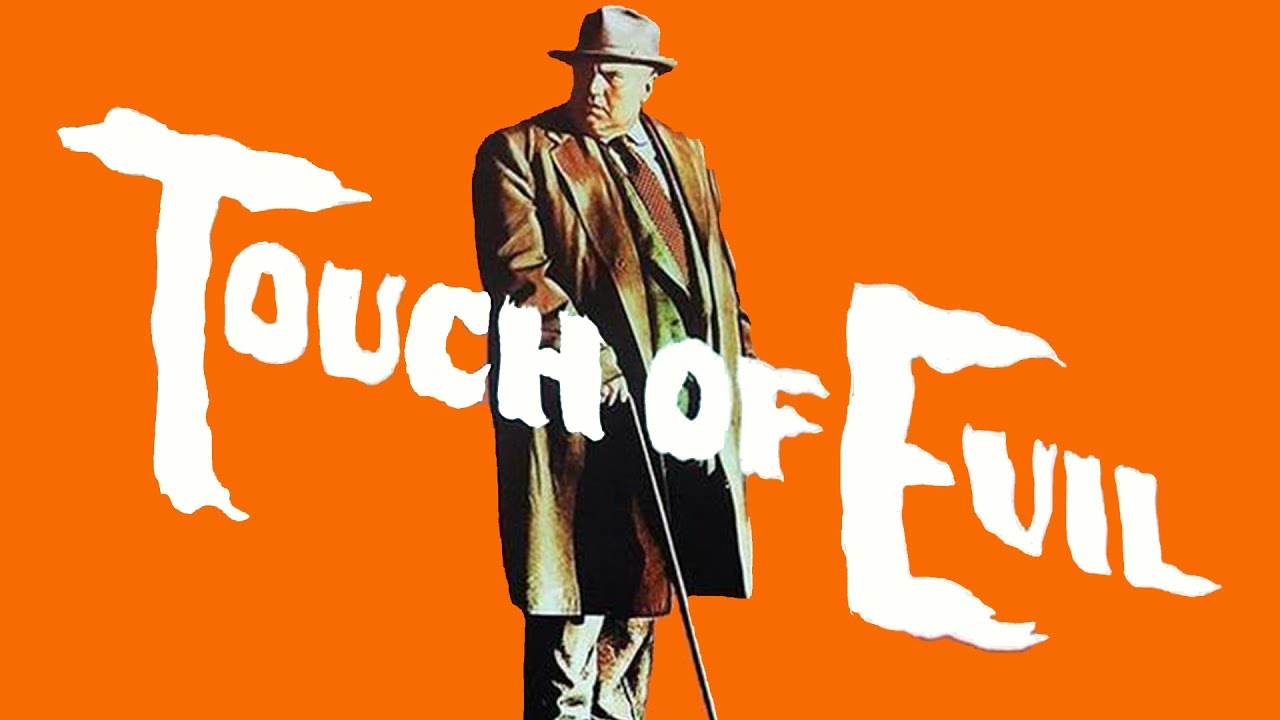 Download Touch of Evil | 1958 | Movie Review | Masters of Cinema #25 | Orson Welles | Charlton Heston