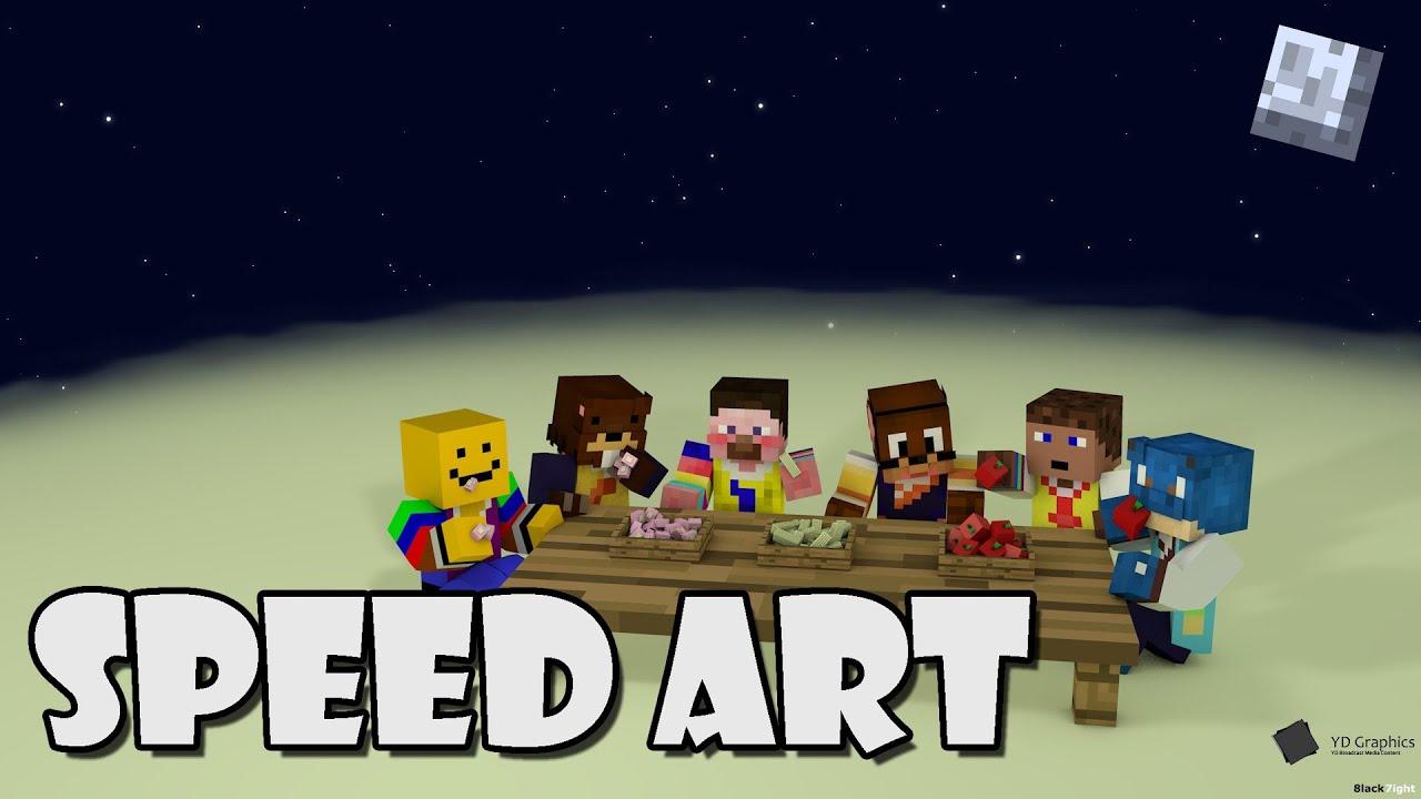 Cartoon Animation Wallpaper Free Download 양띵패밀리 추석 2013 Wallpaper 배경화면 2개 Speed Art Youtube