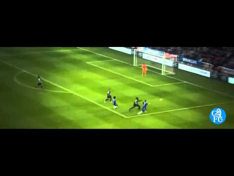 John Terry ● Best Defending Skills ● Chelsea 2015 HD