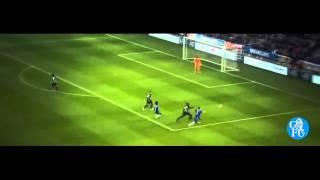 John Terry ● Best Defending Skills ● Chelsea 2015 HD