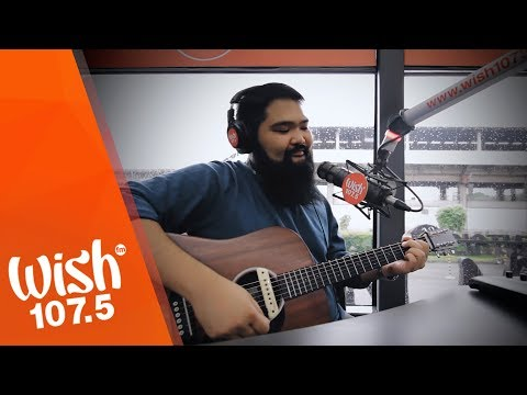 "I Belong to the Zoo performs ""Balang Araw"" LIVE on Wish 107.5 Bus"