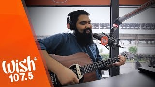 """I Belong to the Zoo performs """"Balang Araw"""" LIVE on Wish 107.5 Bus"""