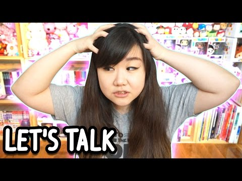 Let's Talk | Getting more personal? Changes?