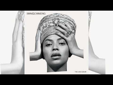 Beyoncé - HOMECOMING: THE LIVE ALBUM [Full Album]