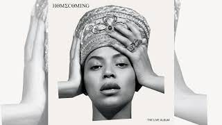 Baixar Beyoncé - HOMECOMING: THE LIVE ALBUM [Full Album]