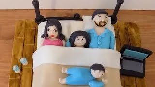 Wedding anniversary Cakes /ideas / pics /for Beautiful Couples/most funny cakes for couples
