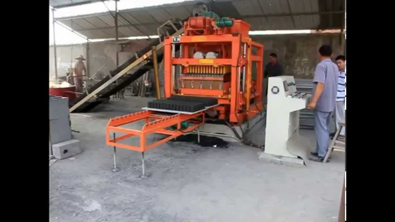 used brick making machine for sale in usa