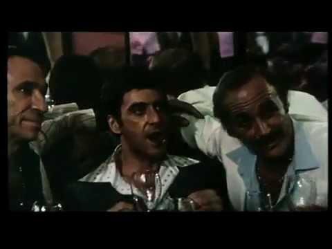 Scarface 1989 Trailer Deutsch