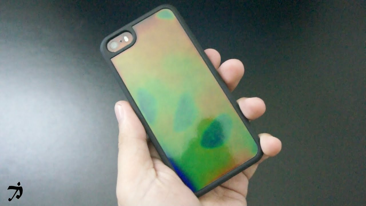 reputable site 16c98 c1b00 Slickwraps The Case Mood Series for the iPhone 5 & 5s