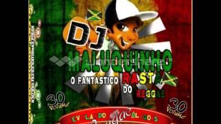 Maxwel Roots vs Impacto 2014   Dj Maluquinho Rasta Exclusiva