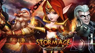 Storm Age - Android Gameplay HD