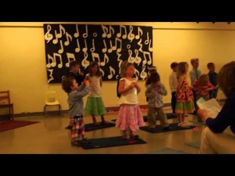 Minnetonka Montessori Spring Program Part II
