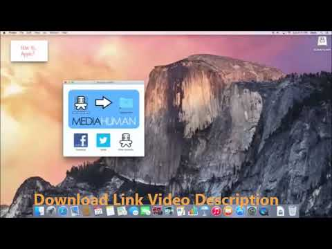 crack mediahuman youtube downloader mac