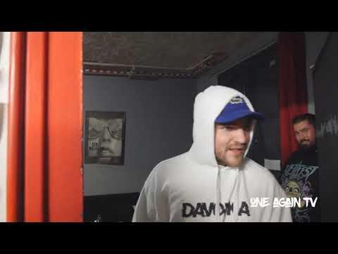 Youtube: DAVODKA // CONCERT AU CCO DE VILLEURBANNE // DU BACKSTAGE A LA SCENE