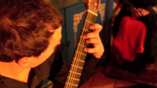 Thibault Cauvin - Ulan Bator (Mathias Duplessy)