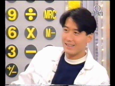 黎明 Leon Lai-1995運財智叻星(1)