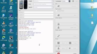 samsung b312e sim lock done