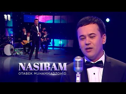 Otabek Muhammadzohid - Nasibam