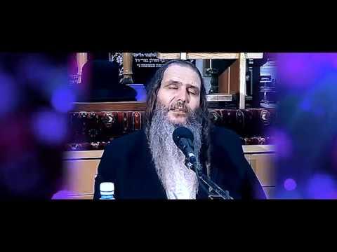 הרב שלום ארוש שליט''א - מחזק בשמירת הברית!!! חובה לשמוע!!!