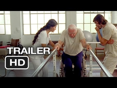 The Man Who Shook the Hand of Vicente Fernandez Trailer #1 (2012) - Ernest Borgnine Movie HD