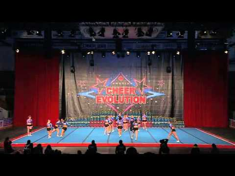 CE Ontario Championships 2015 - IO4.2 - PCG Vipers
