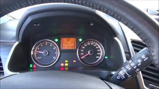Запуск авто в мороз (отказал иммобилайзер)