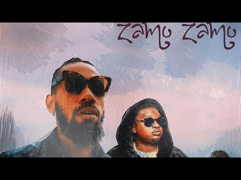 Phyno - Zamo Zamo (Instrumental) ft. Wande Coal Remake By Sylaz