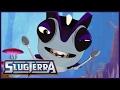 Slugterra 🔥 FUNNY COMPILATION 🔥 Cartoons for Kids
