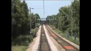 66706 Cab ride. Stratford-Cambridge