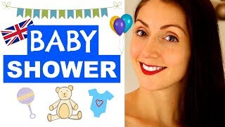 What Is A Baby Shower? British Traditions & Culture