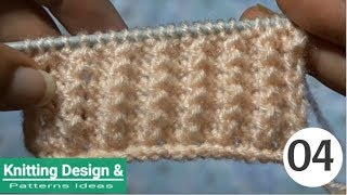 Woollen Sweater Design for Gents in Hindi,Gents Sweater Border Design Hindi video-04.