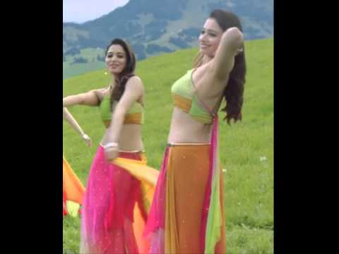 tamanna hot armpit - YouTube