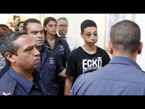 Tampa teen released from Israeli jail on house arrest