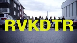 Reykjavíkurdætur - Kalla mig hvað?