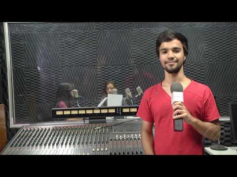 Stand UP  - Rádio Web Ufpa Completa 10 Anos