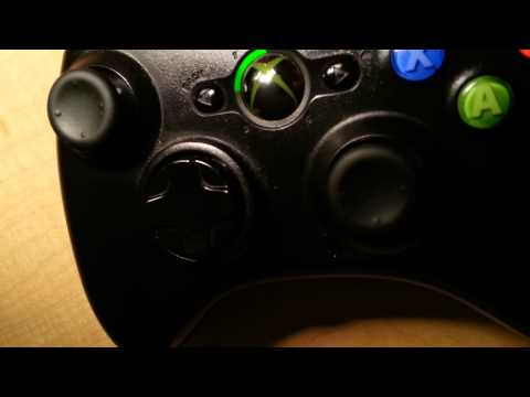 Fix your rechargeable battery xbox 360(2)