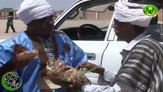 gerage negel tv mauritania