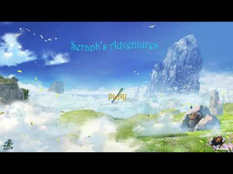 Seraph's Adventures Game (Tales of Zestiria)  