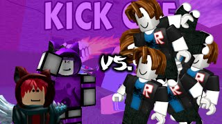 Roblox Kick Off w/Spyro